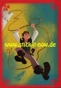 """Rapunzel - Die Serie """"Sticker"""" (2018) - Nr. 89"""