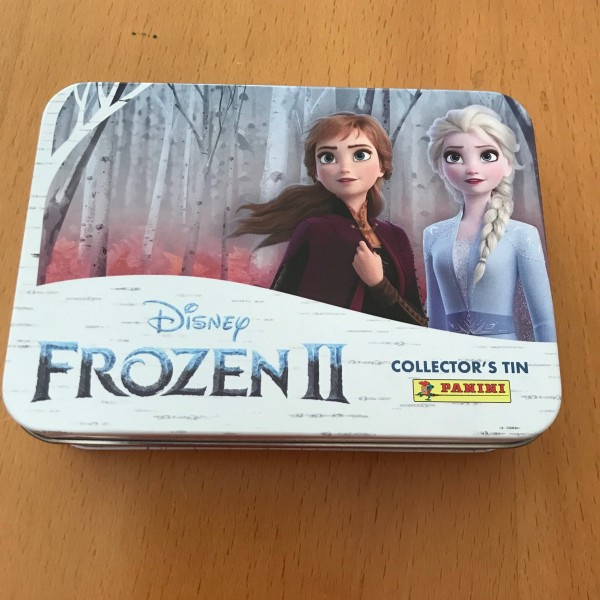 "Disney Frozen ""Die Eiskönigin 2"" (2019) - Collector's Tin ( Motiv 1 )"