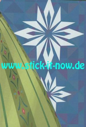 """Die Eiskönigin - """"Mein Stickertagebuch"""" (2018) - Nr. 9"""