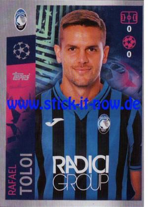 "Champions League 2019/2020 ""Sticker"" - Nr. 10"