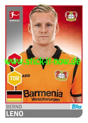 "Topps Fußball Bundesliga 17/18 ""Sticker"" (2018) - Nr. 169"