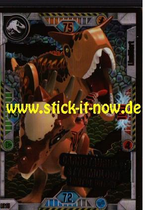 "LEGO ""Jurassic World"" Trading Cards (2021) - Nr. LE 15"