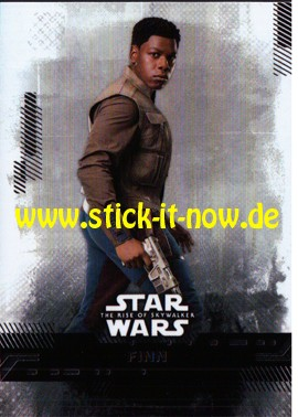 "Star Wars - The Rise of Skywalker ""Teil 2"" (2019) - Nr. 2"