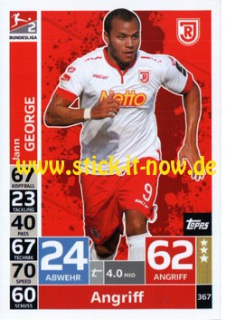 Topps Match Attax Bundesliga 18/19 - Nr. 367