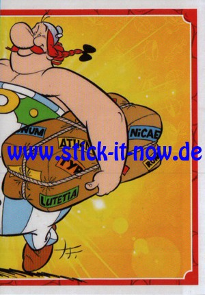 """Asterix """"60 Jahre Abenteuer"""" (2019) - Nr. 2"""