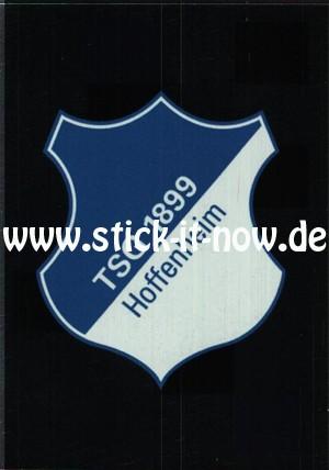 "Topps Fußball Bundesliga 18/19 ""Sticker"" (2019) - Nr. 124 (Glitzer)"