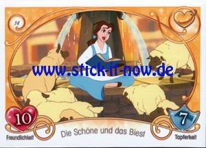 Topps Disney Princess Trading Cards (2017) - Nr. 14