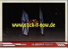 """Star Wars - The Rise of Skywalker """"Teil 2"""" (2019) - Nr. SV-6"""