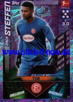 "Topps Match Attax Bundesliga 2019/20 ""Action"" - Nr. 528 (Matchwinner)"