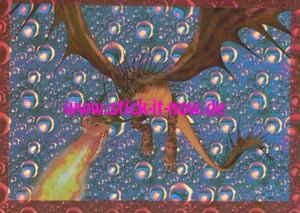 """Dragons 3 """"Die geheime Welt"""" (2019) - Nr. 59 (Glitzer)"""