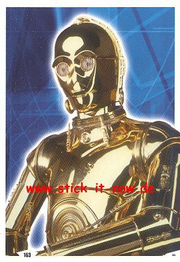 Force Attax Movie Collection - Serie 3 - DIE ALLIANZ 7/9 - Nr. 163