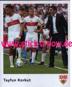 """VfB Stuttgart """"Bewegt seit 1893"""" (2018) - Nr. 88"""