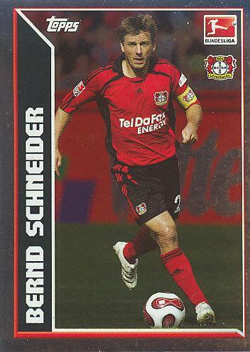Topps Fußball Bundesliga 11/12 - Sticker - Nr. 409