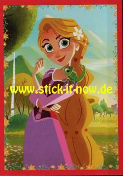 """Rapunzel - Die Serie """"Sticker"""" (2018) - Nr. 7"""