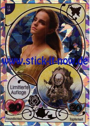 Topps Disney Princess Trading Cards (2017) - Nr. LESA