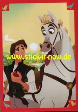 """Rapunzel - Die Serie """"Sticker"""" (2018) - Nr. 100"""