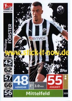 Topps Match Attax Bundesliga 18/19 - Nr. 369