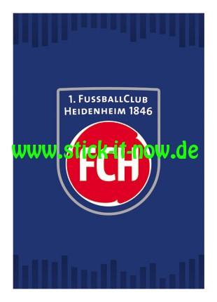 "Topps Fußball Bundesliga 17/18 ""Sticker"" (2018) - Nr. 287"