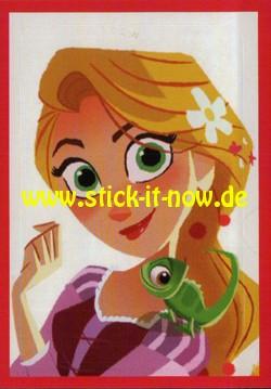 """Rapunzel - Die Serie """"Sticker"""" (2018) - Nr. 26"""