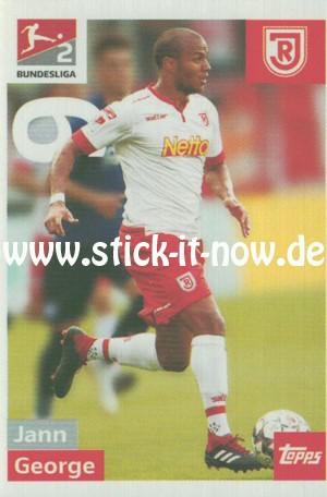 "Topps Fußball Bundesliga 18/19 ""Sticker"" (2019) - Nr. 293"