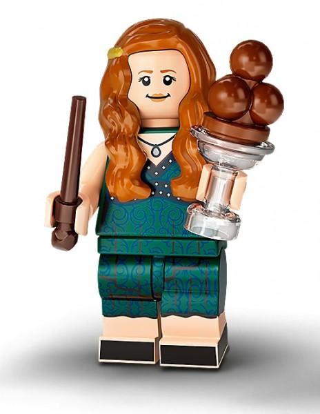 """Lego Minifiguren """"Harry Potter"""" Serie 2 (2020) - Ginny Weasley - Nr. 9"""