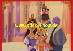 """Rapunzel - Die Serie """"Sticker"""" (2018) - Nr. 17"""