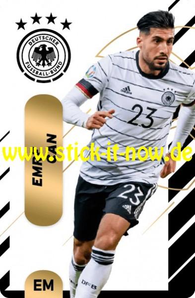 """Ferrero Team Sticker EM 2020 (2021) - """"Action"""" Nr. 8 ( Can )"""