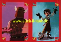 """Rapunzel - Die Serie """"Sticker"""" (2018) - Nr. 62"""