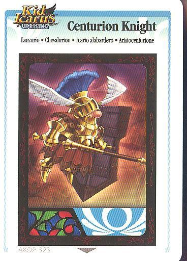 Kid Icarus Uprising - Nintendo 3DS - AKDP-323