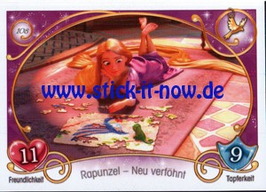 Topps Disney Princess Trading Cards (2017) - Nr. 108