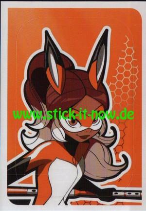 "Panini - Miraculous Ladybug (2020) ""Sticker"" - Nr. 66"
