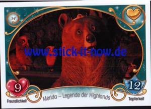Topps Disney Princess Trading Cards (2017) - Nr. 34