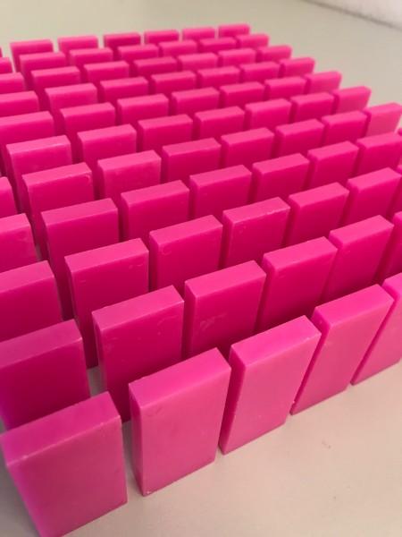 """100 Dominosteine - """"Pink"""""""