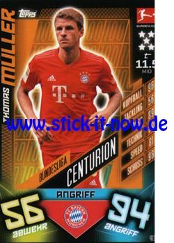 "Topps Match Attax Bundesliga 2019/20 ""Action"" - Nr. 413"