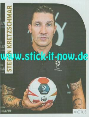 DKB Handball Bundesliga Sticker 18/19 - Nr. 16