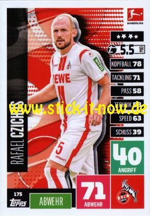 Topps Match Attax Bundesliga 2020/21 - Nr. 175