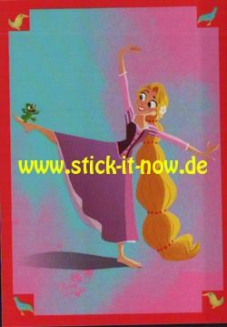 """Rapunzel - Die Serie """"Sticker"""" (2018) - Nr. 101"""