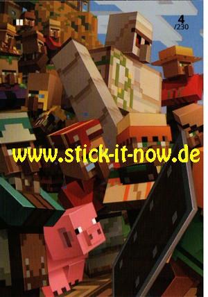 Minecraft Trading Cards (2021) - Nr. 4