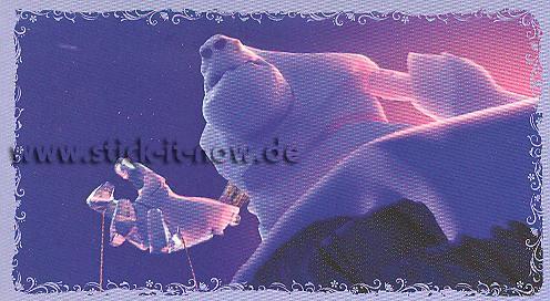 129 Panini Disney Eiskönigin Einzelsticker Nr English is fun