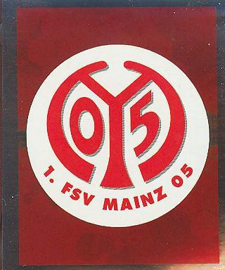 Topps Fußball Bundesliga 11/12 - Sticker - Nr. 252