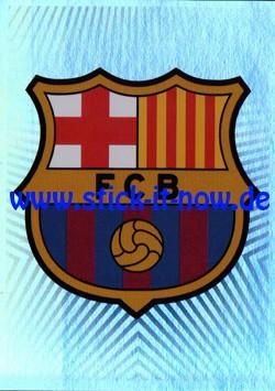 Champions League 2019 2020 Sticker Nr 42 Glitzer