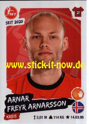 Handball Bundesliga 20/21