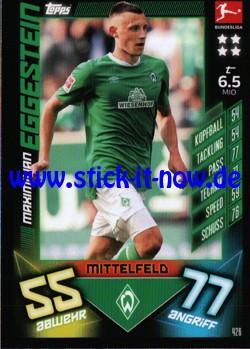 "Topps Match Attax Bundesliga 2019/20 ""Action"" - Nr. 426"