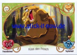 Topps Disney Princess Trading Cards (2017) - Nr. 139