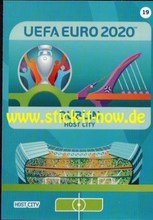 UEFA EURO 2020 Adrenalyn XL - Nr. 19