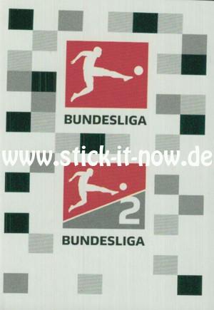 "Topps Fußball Bundesliga 18/19 ""Sticker"" (2019) - Nr. 1"