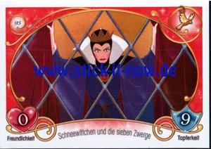 Topps Disney Princess Trading Cards (2017) - Nr. 93