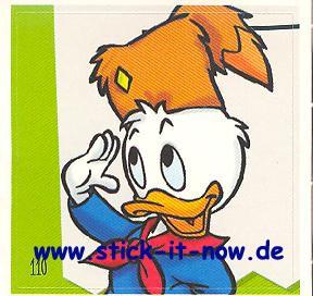 """Rewe - Disney """"Mein Mitmach-Buch"""" - Nr. 110"""