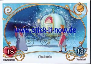 Topps Disney Princess Trading Cards (2017) - Nr. 47