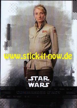 "Star Wars - The Rise of Skywalker ""Teil 2"" (2019) - Nr. 15"